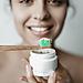 Liečivé sérum na bielenie zubov