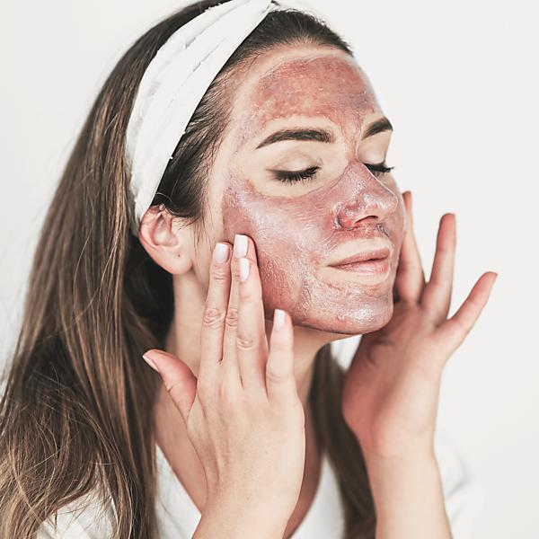 Hydratačná maska - ECTOIN a Koenzým Q10
