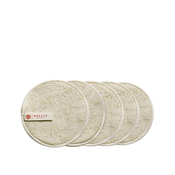 ODLIČOVACÍ TAMPONKY z organické bavlny a bambusu