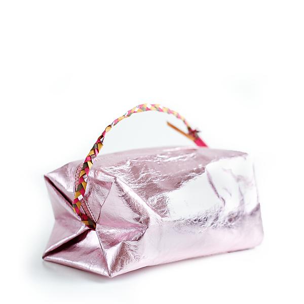 Kosmetická taška malá - lesklá