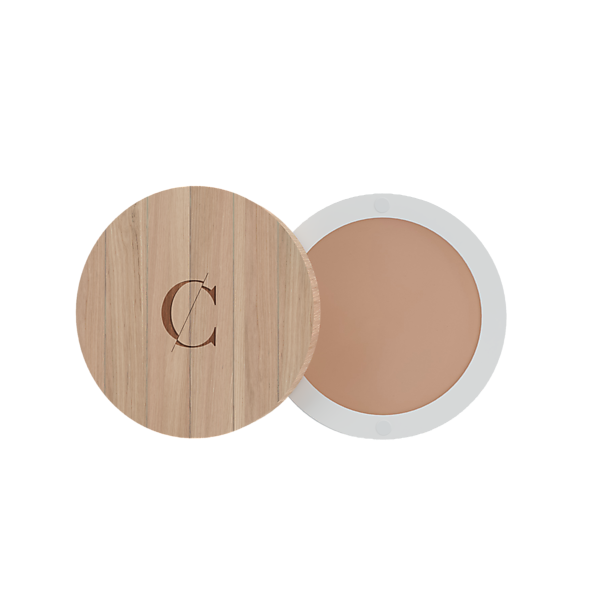 Korektor na kruhy pod očami č.09 - Dark circle concealer n°09 Golden beige