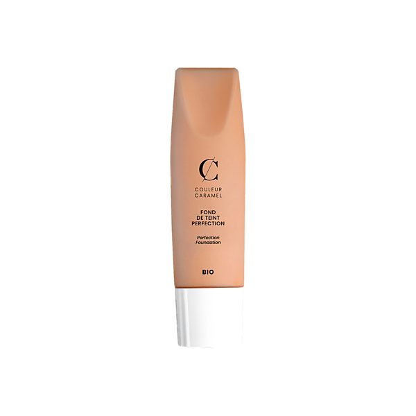 Make-up Perfection č.35 - Perfection foundation n°35 Golden beige tube 35 ml