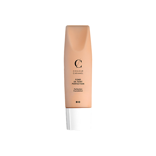 Make-up Perfection č.33 - Perfection foundation n°33 Neutral beige tube 35 ml