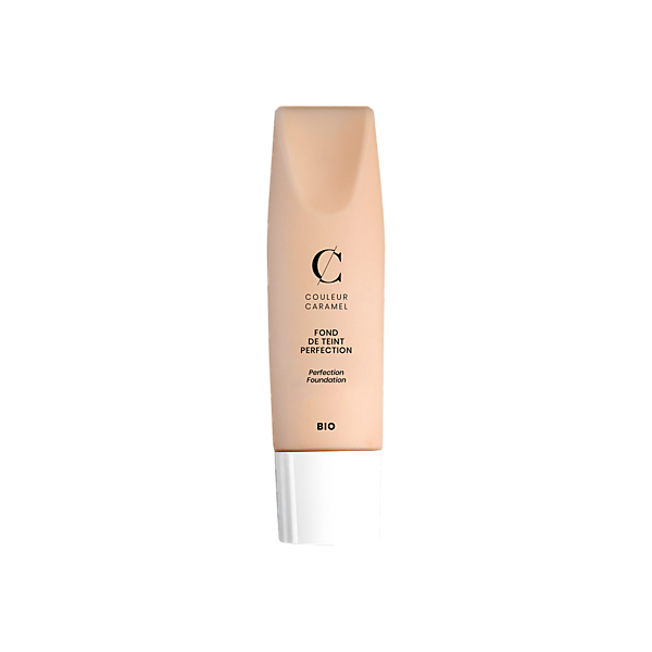 Make-up Perfection č.31 - Perfection foundation n°31 Beige tube 35 ml